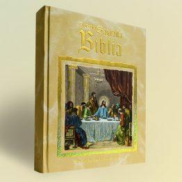 Biblia Doré – Edición: El pueblo de Dios