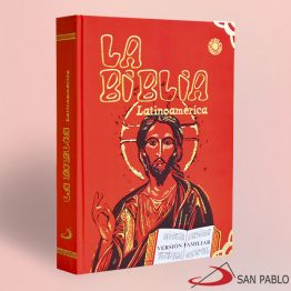 Biblia Latinoamericana Original – Edición Familiar