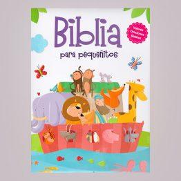 Biblia para pequeñitos