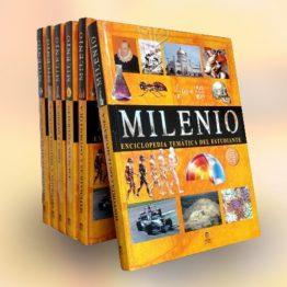 Enciclopedia Milenio