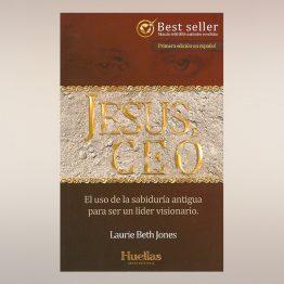 Jesús CEO