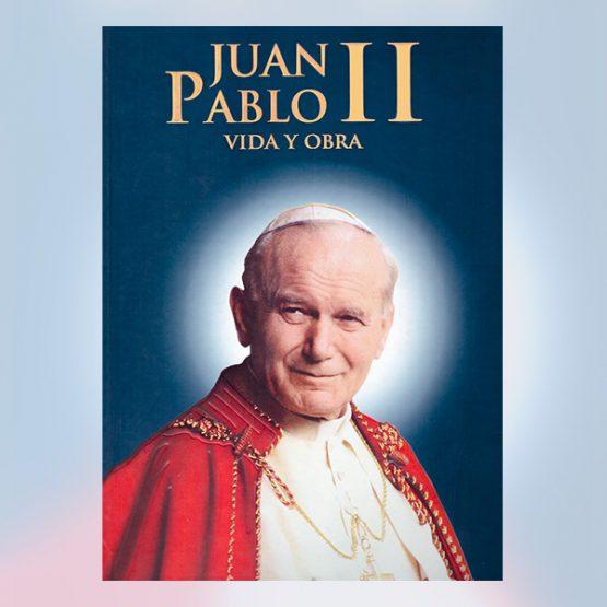 Juan Pablo II – Vida y Obra