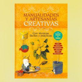 Manualidades y Artesanías Creativas