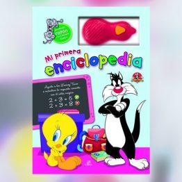 Mi Primera Enciclopedia – Looney Tunes