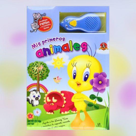 Mis Primeros Animales – Looney Tunes