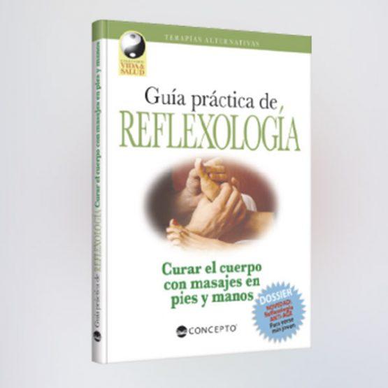 Guia práctica de Reflexología