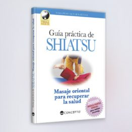 Guia práctica de Shiatsu