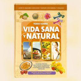 Todo sobre vida sana y natural
